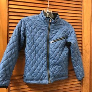 Obermeyer Lightweight Girls' Ski  Quilted Jacket
